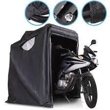 Backyards:Folding Motorbike Scooter Bike Cycle Quad Atv Moped Garage Storage  For Racks Homemade Rack