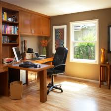 home office light. Half Moon Desk Home Office Traditional With Peninsula Light Wood Floor