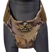Rig Em Right Bloodline Elite Hunting Dog Vest Optifade Marsh
