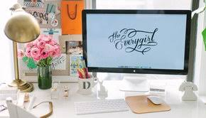 cozy office ideas. Ideas To Decorate Your Office Desk Cozy