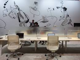 interior office space. brilliant space teknion inside interior office space