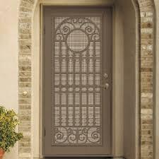 Unique Home Designs Security Door Brilliant Decor Unique Home Adorable Unique Home Designs Security Door