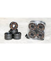 skateboard bearings. bronson raw skateboard bearings