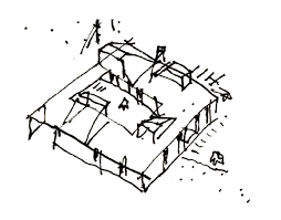 2000x1569 gallery of roof house leth gori