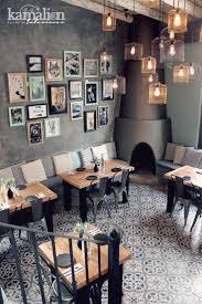 www.kamalion.com.mx - Decoracin / Diseo de Interiores / / Restaurante.  Cafe Interior DesignCafe ...