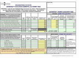 House Repair Estimates Fresh Remodeling Cost Estimator Excel Unique