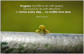 Image result for baby step progress