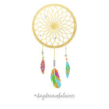Dream Catcher Phrases Awesome DREAMCATCHER PERSONALIZED METALLIC FLASH TATTOOS