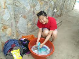 woman washing clothes by hand. Fine Hand Washing Clothes By Hand As Fun As It Was I Will Never Take My For Woman Clothes By Hand P