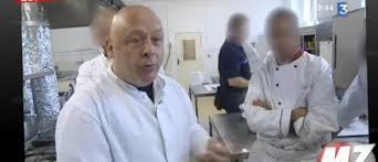 Morandini Zap Le Chef étoilé Thierry Marx Donne Des Cours De