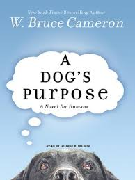 a dog s purpose book cover. Contemporary Cover A Dogu0027s Purpose Inside Dog S Book Cover O