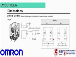 relay 11 pin wiring diagram omron 11 pin relay wiring diagram 11 Pin Relay Wiring Diagram #17