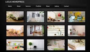 Wordpress Photo Gallery Theme 28 Gallery Wordpress Themes