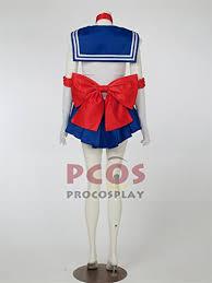Procosplay Size Chart Procosplay Tsukino Usagi Serena From Sailor Moon Cosplay