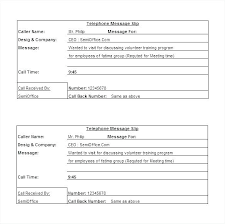 Phone Message Log Book Free Phone Message Template Sheet Book Customer Pad Free