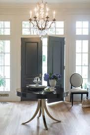 popular round foyer tables entryway ideas