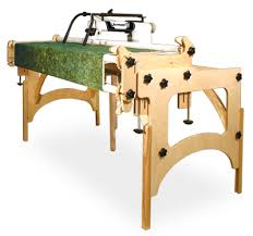 Stretch Machine Quilting Frames | Quilter Longarm Sewing Machines ... & Stretch Machine Quilting Frame [Only available Used] Adamdwight.com