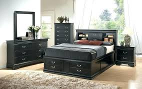 white bed black furniture. Black Wood Bedroom Set Vanity Furniture Sets Classical Dark Brown Drawer Chest . White Bed