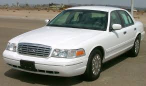 2003 Ford Crown Victoria Specs and Photos | StrongAuto