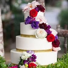 wedding cake. purple wedding cakes cake a