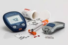 Sugar Tracking Patch Could Replace Needles For Blood Sugar Tracking Upi Com
