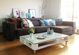15 Pallet Coffee Table Ideas  Home Design LoverPallet Coffee Table
