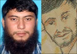 Fazliddin Kurbanov, an Uzbekistani immigrant in the USA was detained for alleged support of terrorism. He will appear in court early July and will be held ... - fkurbanov3