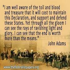 Declaration Of Independence Quotes Simple John Adams Quote About The Declaration Of Independence Thomas