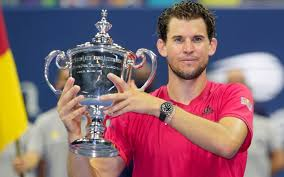 In 20 chapters dominic reveals personal details about different topics. Dominic Thiem Recovers From Two Sets Down To Win Fifth Set Tie Break At Us Open 2020 For Maiden Slam Title