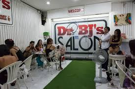 Thailand blow job bars