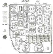 solved i need a 2003 jeep grand cherokee laredo fuse fixya fuse diagram for jeep grand cherokee laredo 2003