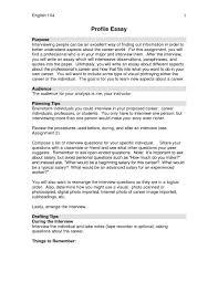 021 Essay Example Interview Thatsnotus