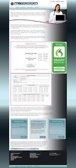Medcom Competitors Revenue And Employees Owler Company