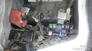 2006 toyota hiace fuse box locations and diagrams youtube 2004 toyota corolla fuse box diagram at 2006 Toyota Corolla Fuse Box Location