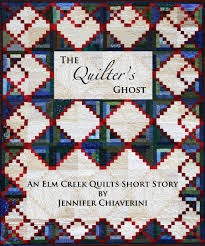 "The Quilter's Ghost"" PDF Download – Jennifer Chiaverini & ""The ... Adamdwight.com"