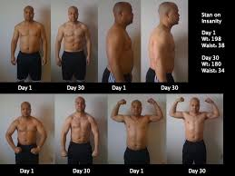 insanity workout before and after 46