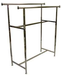 Commercial Coat Racks Gorgeous Commercial Clothing Rack EBay