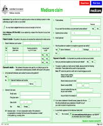 Medicare Claim Form Classy 48 Free Claim Forms Sample Templates