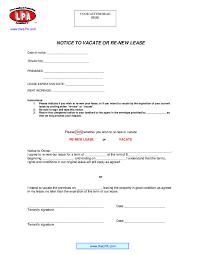 tenant renewal letter lease renewal letter template lease renewal letter template gallery