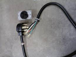 hooking a wire welder into a wire clothes dryer receptacle plug into my wall 257 jpg views 14284 size 26 9 kb