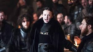 Bella ramsey made her professional acting debut as fierce young noblewoman lyanna mormont in season 6 of game of thrones, a role that quickly. The Showrunners Address The Future Of Game Of Thrones Bella Ramsey And Dean Charles Chapman Discuss That Big Finale Watchers On The Wall A Game Of Thrones Community For Breaking News