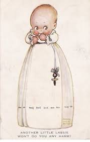 baby postcard mabel lucie attwell baby postcard 8 00 picclick uk