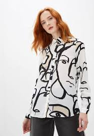 <b>Блуза Armani Exchange</b> | Модные стили, <b>Блузки</b>, Одежда