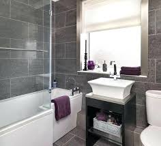 white and gray bathroom ideas. Purple And Grey Bathroom Breathtaking Ideas Color Vanity Accessories Floor Shower Curtains White Gray