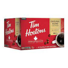 Choose from 24 bed bath & beyond coupons in march 2021. Tim Hortons Original Blend Coffee Keurig K Cup Pods 80 Count Bed Bath Beyond
