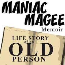 maniac magee essay prompts grading rubrics essay topics essay  maniac magee activity seekers will love this life story of an old person memoir activity