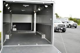 enclosed trailer rubber flooring pictures
