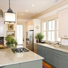 Small Picture How Two Tone Cabinets Can Update Your Kitchen The Decorologist