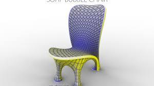 Soap Bubble Chair