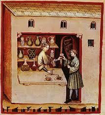 Аптека Википедия